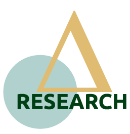 Delta Research Logo